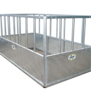 IAE High Density Feeder (Steel Base)